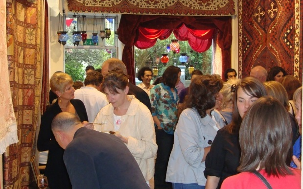 Events - Networking
