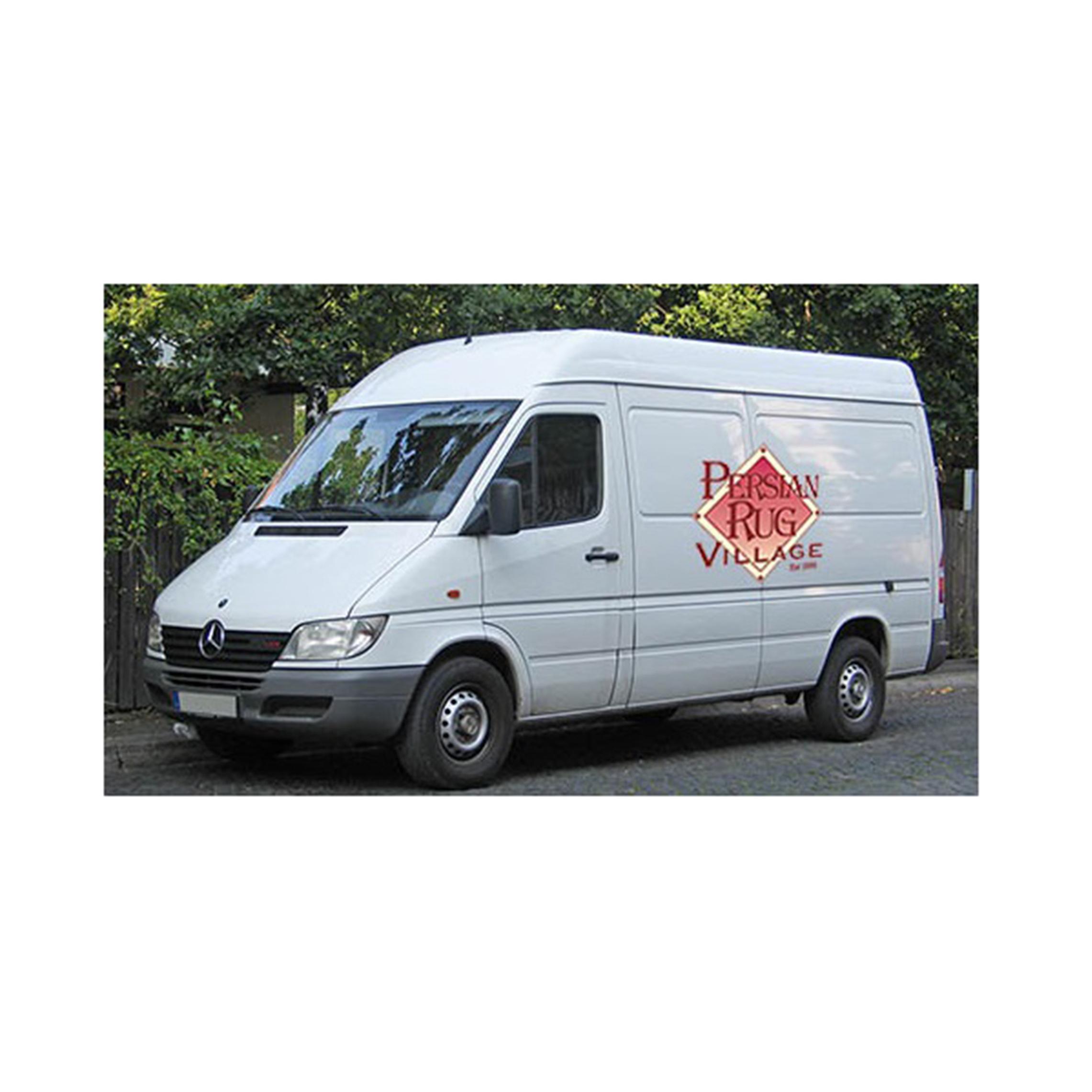 PRV-Van