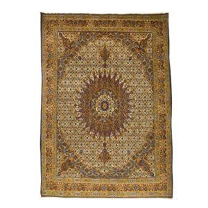 Persian Mood Rug
