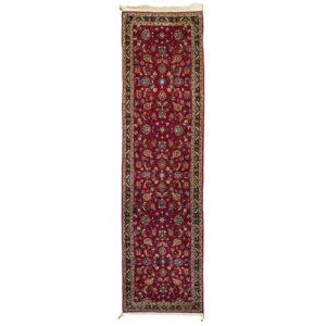 Persian Fine Kashan Runner