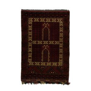Afghan Hatchli Rug