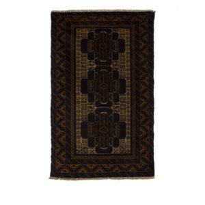 Afghan Bluch rug