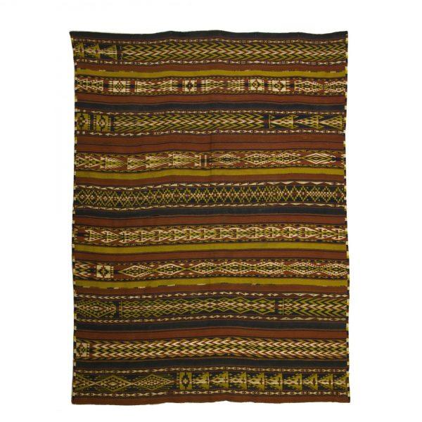 Azerbaijan Kilim rug