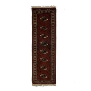 Persian Turkoman Narrow Runner
