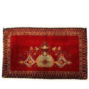 Persian Meshad mat rug