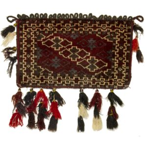 Persian Saddle Bag