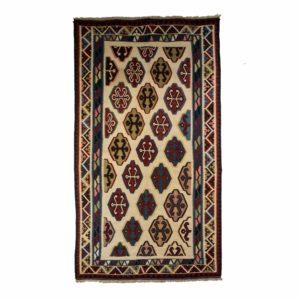 Persian Qashqai Kilim Rug