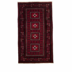 Persian Bluch Rug