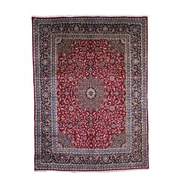 Persian Kashmar Red floral Carpet