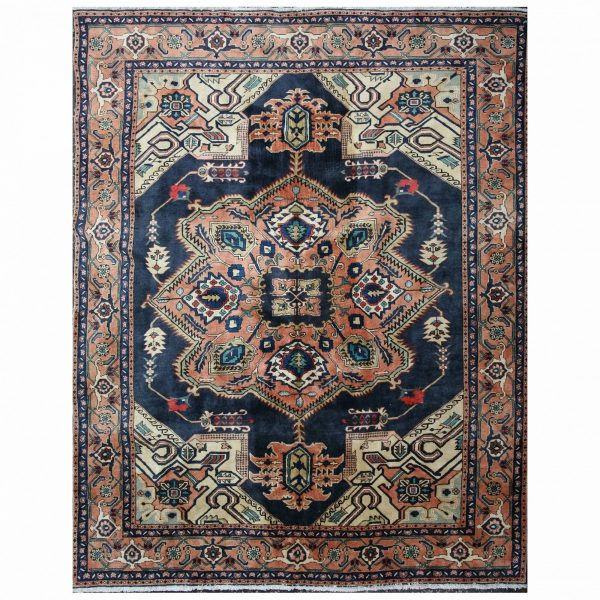 Persian Square Ardabil carpet